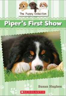 Piper's First Show