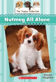 Nutmeg All Alone