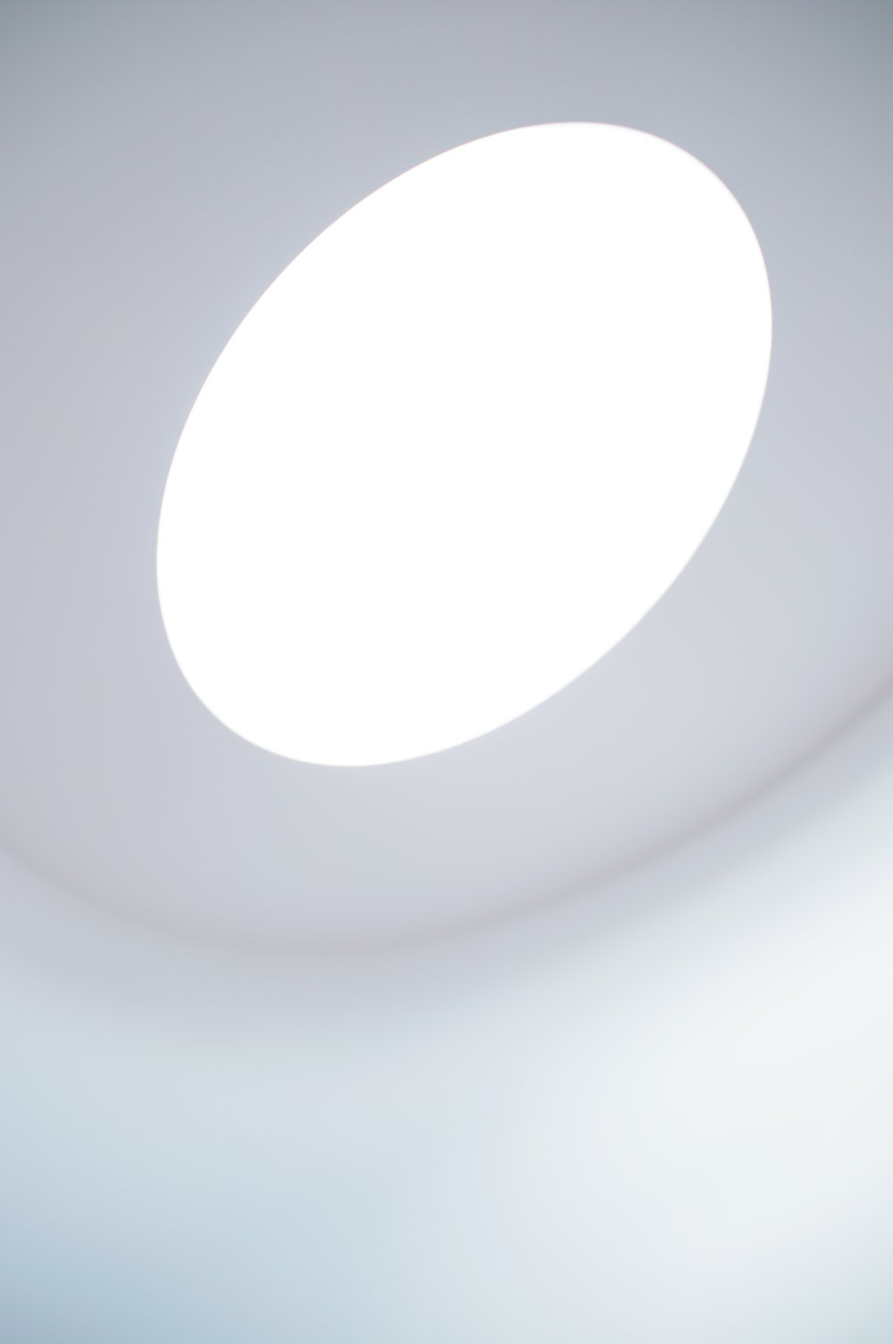 Light Reign, James Turrell Skyspace Henry Art Gallery, Seattle Photograph taken 5/2016