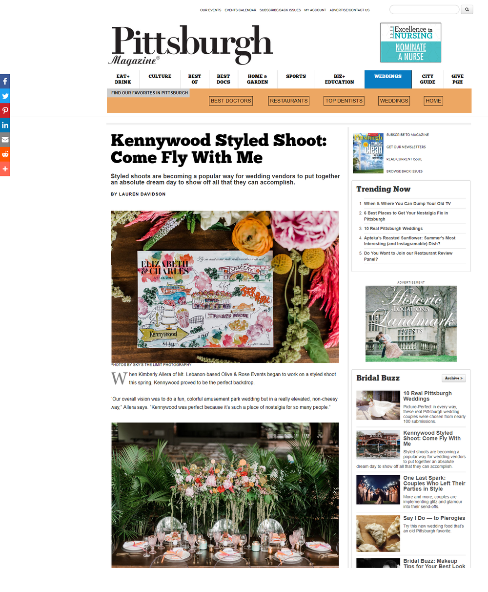 Pittsburgh Magazine Weddings_August 2018_Kennywood Shoot.png