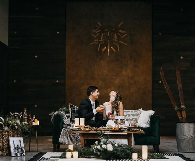 Hello 2019 couples! You're gonna want to check these photos and all the amazing vendors listed below, check out their pages and give them a follow. Like i said, still obsessing over this styled shoot for this amazing new venue in the heart of Pearl district @everettwestpdx. Our dream team included:  Planning and styling: @keeneventspdx  Photographer: @christinakuenzliphotography and @melaphoto_  Video: @watertownfilms  Bride and Groom: @baxterlove_ @matthew_ravioli  Catering: @artemisfoods  Stationary: @cravedesign  Florals: @giffordsweddings  Ice cream Cake: @vowicecreams  HMU: @kellithomsen  Rentals: @something_borrowed_pdx  Bride gown: @brides_for_a_cause  Outdoor apparel: @usoutdoor