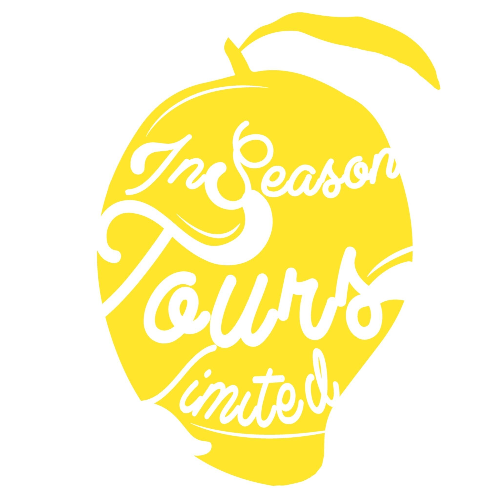 InSeason Tours Ltd
