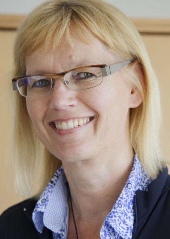 Marikki Laiho