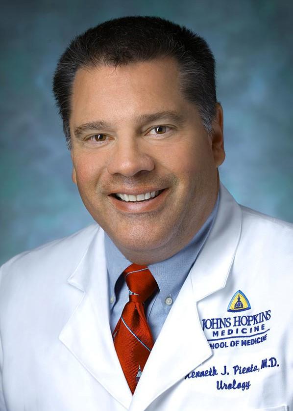 Kenneth J. Pienta