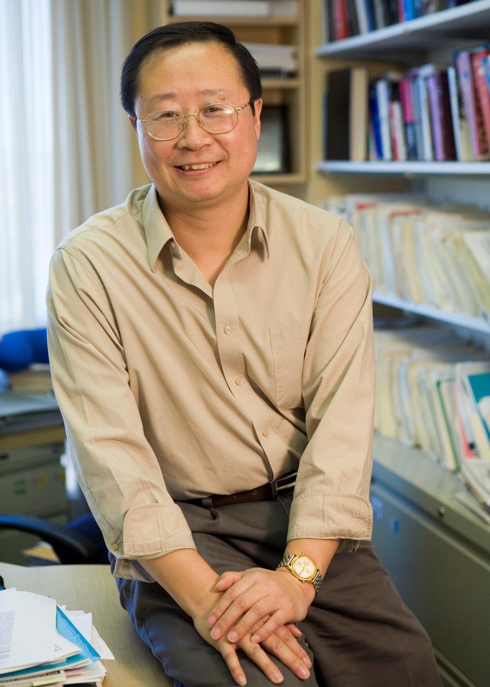 Jun O Liu