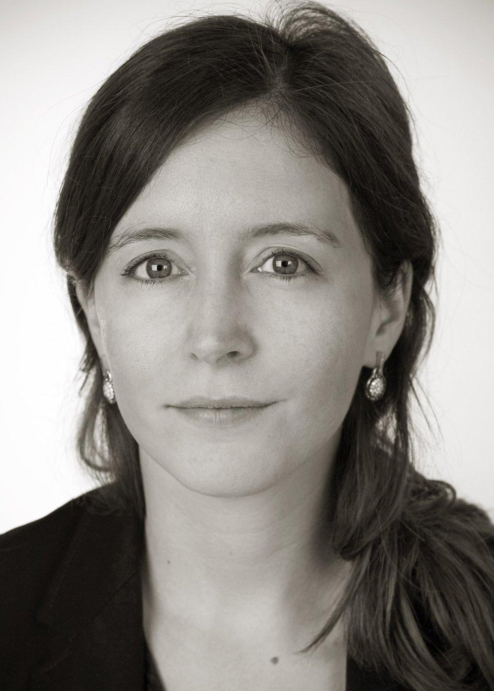 Anne Hamacher-Brady