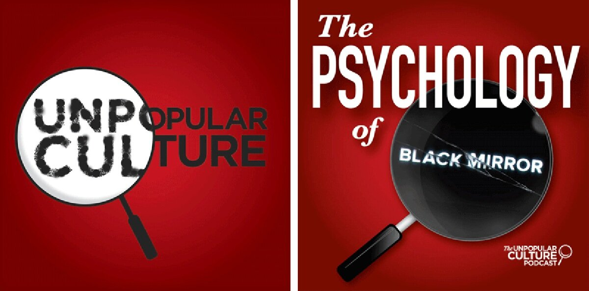 Unpopular Culture - A Forensic Psychology Podcast