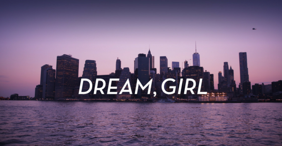 Dream, Girl