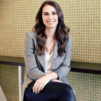 Aimee Marks - TOM Organic