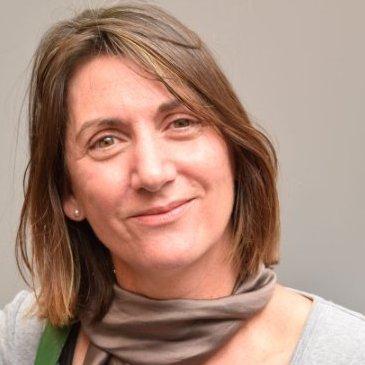 Fiona Poletti - Connector