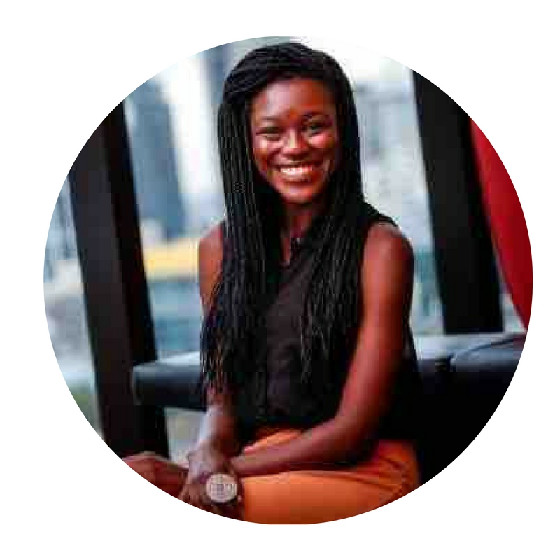 SARAH AGBOOLA - Foundation for Young Australians
