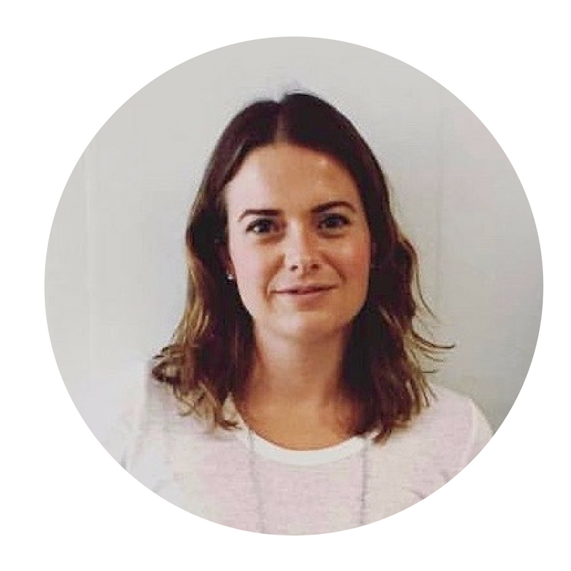 MARY RALEIGH - Atlassian