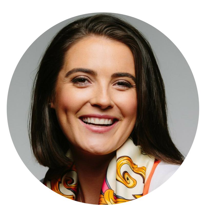 GEORGIA BEATTIE - Startup Victoria