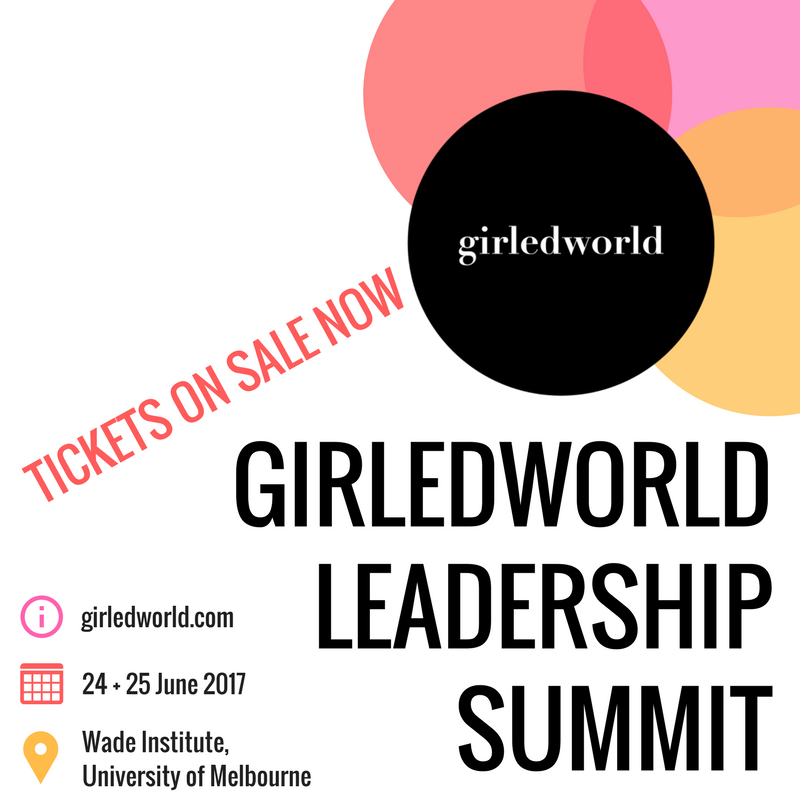 girledworld SUMMIT