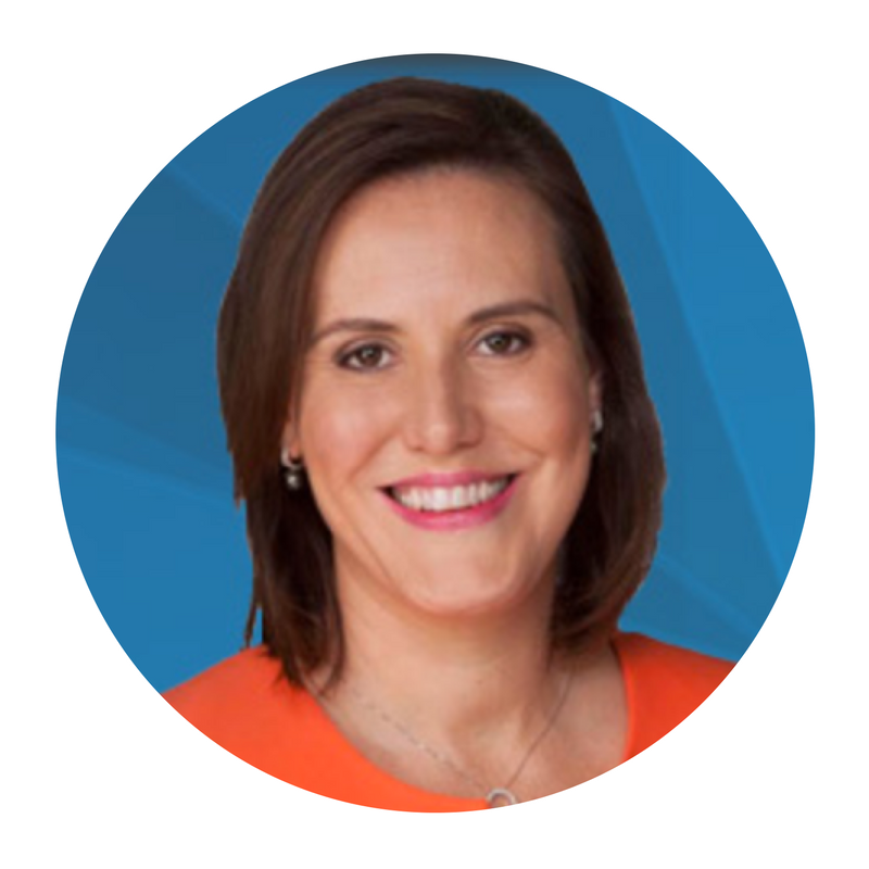 HON. KELLY O'DWYER MP - FEDERAL GOVERNMENT OF AUSTRALIA