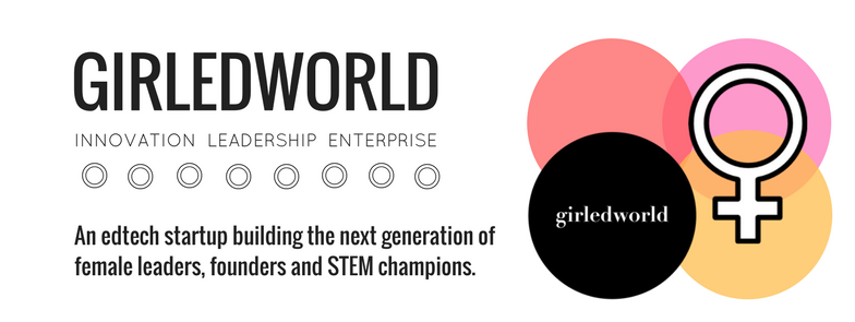 girledworld will hold the next Big Ideas Leadership Summit at RMIT Melbourne June 16/17 2018.