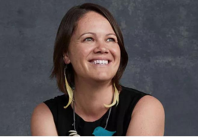 Mikaela Jade - Founder Indigital