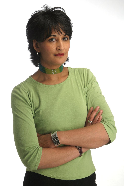 Sushi Das - Journalist, News Maker, World Shaper