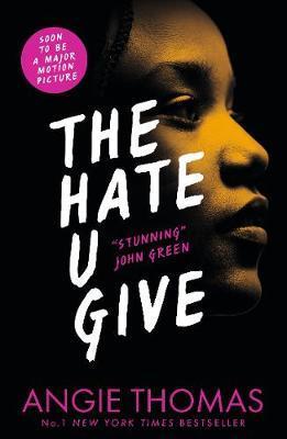 The Hate U Give girledworld