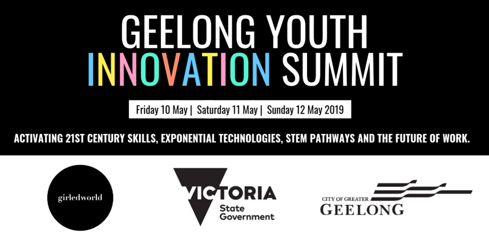 girledworld Geelong Innovation Summit