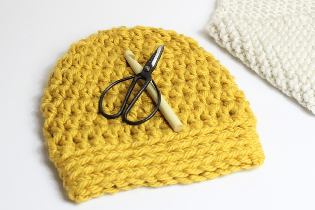 beanie workshop