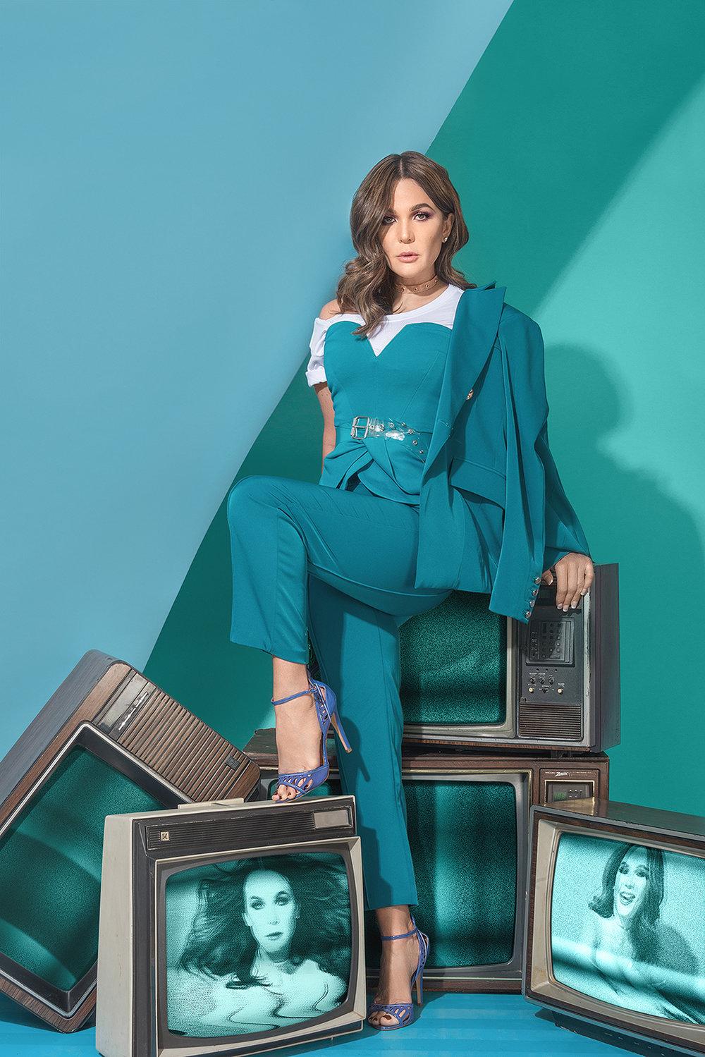 Luz García for Pandora Magazine