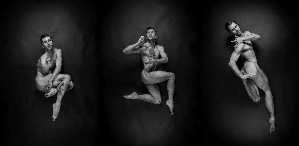 'Tryptyk'  image by Adam Mikolajczyk