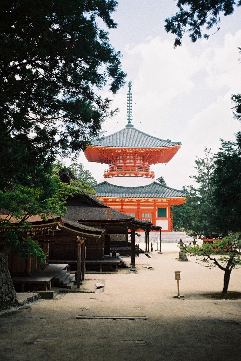 Sanko-no-matsu