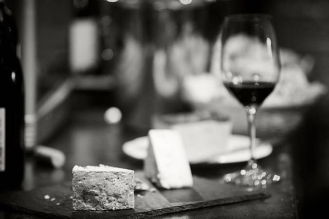 A classical Saturday pairing, wine and cheese. What will you be plating tonight?