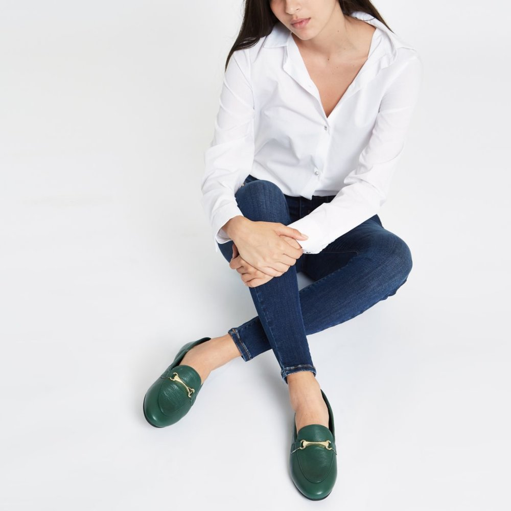 green loafers river island.jpg