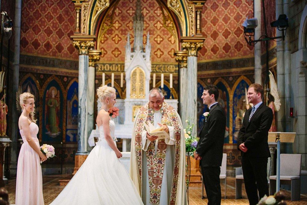 La Ceremonie -