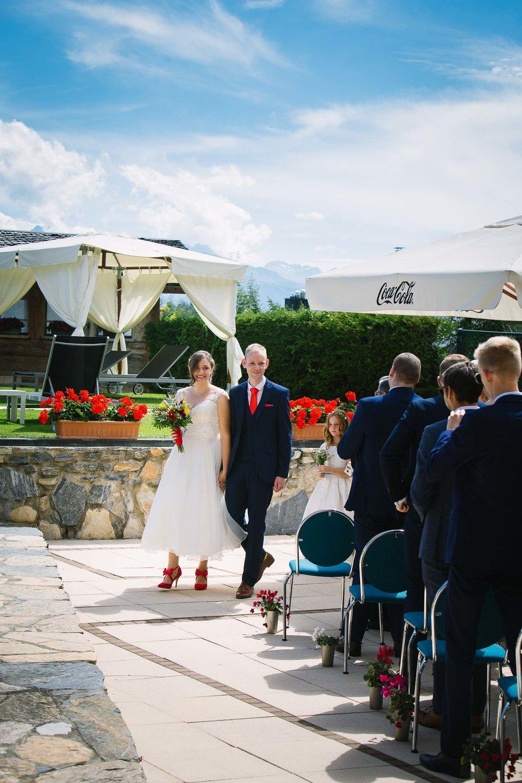 Crans-Montana Wedding 07