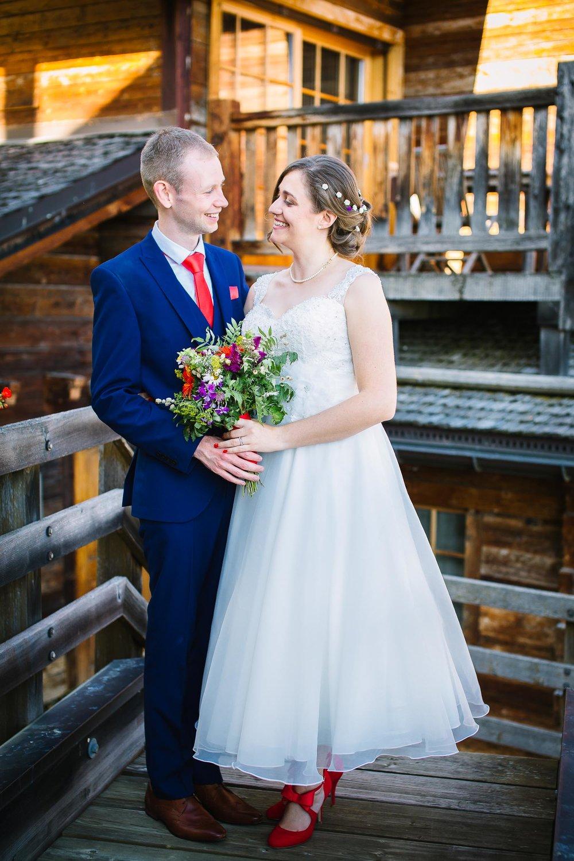 Crans-Montana Wedding 13