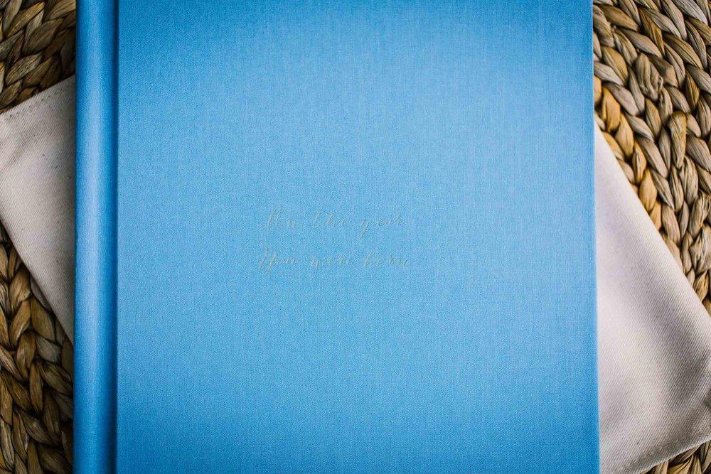 Linen album cover