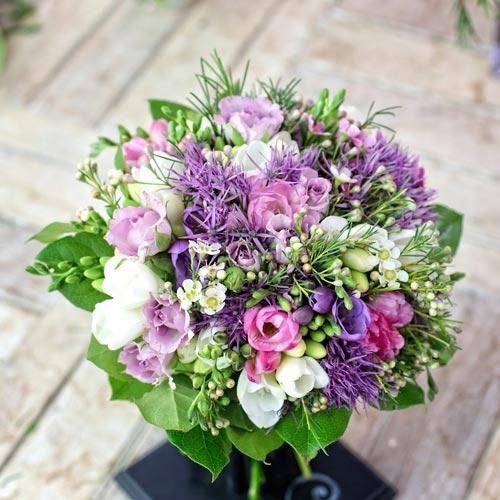 Regale flores, plantas y centros decorativos de Gardeniers