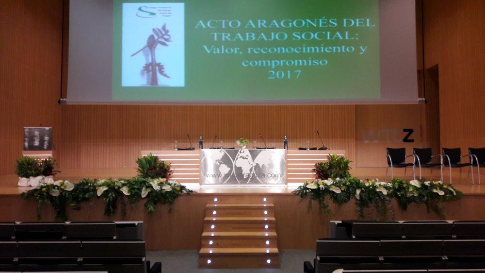 Congreso de Trabajadores Sociales