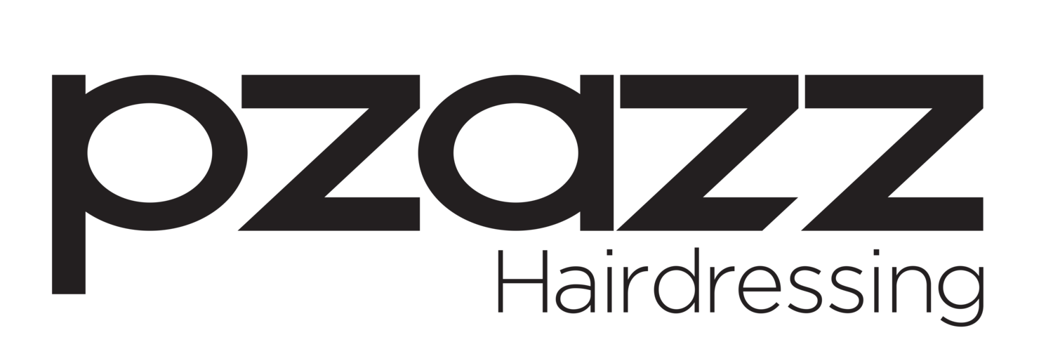 Pzazz Hairdressing
