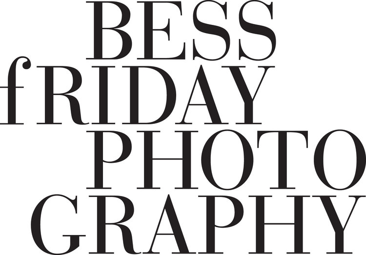 BESS FRIDAY PHOTOGRAPHY