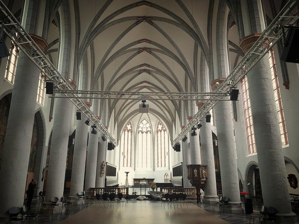 Une vague de démolition d'églises menace le patrimoine