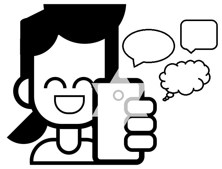 Caroline - Communication & Développement