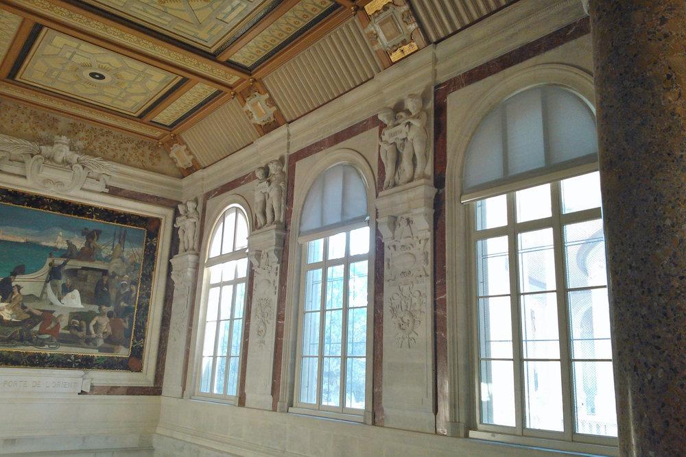 Musée des Baux-Arts, Marseille - Starlet FR