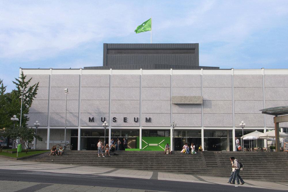 Museum-X, Mönchengladbach - Mediatex® Bermuda