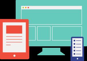 eChalk K-12 school websites are completely mobile responsive