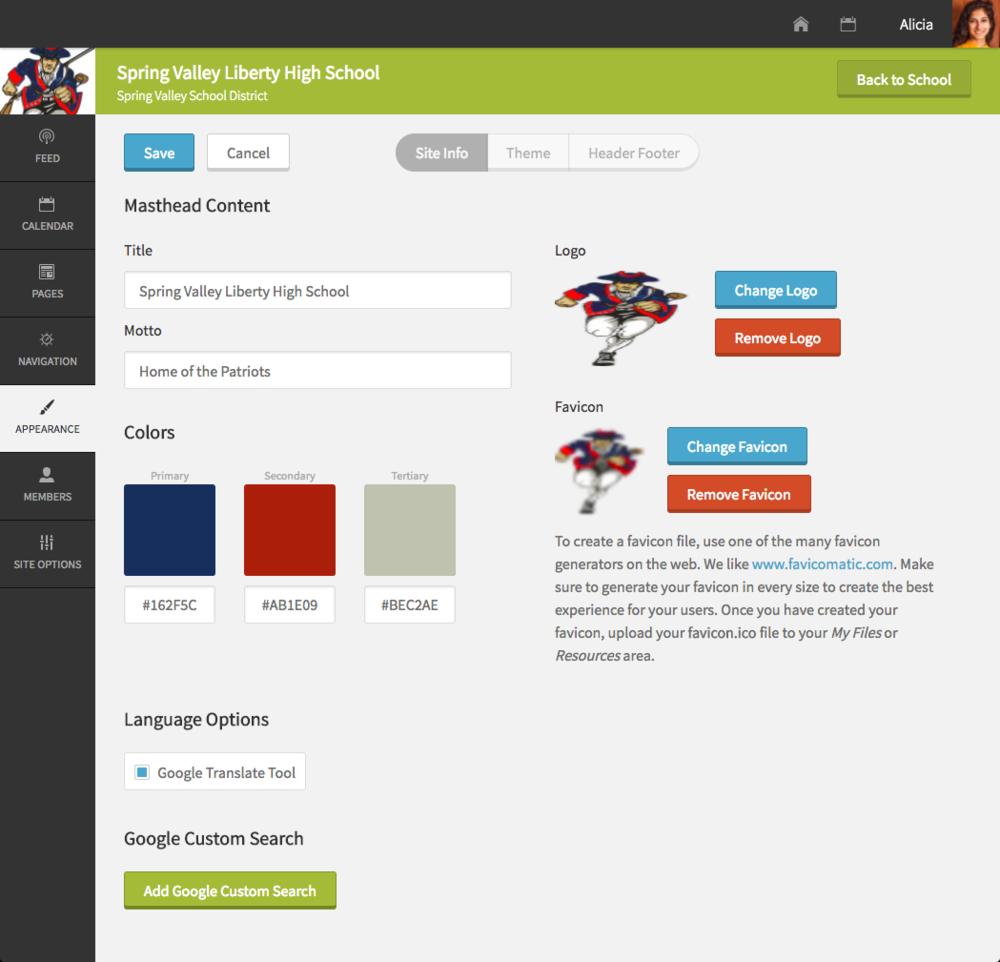 Website Design Management Tools