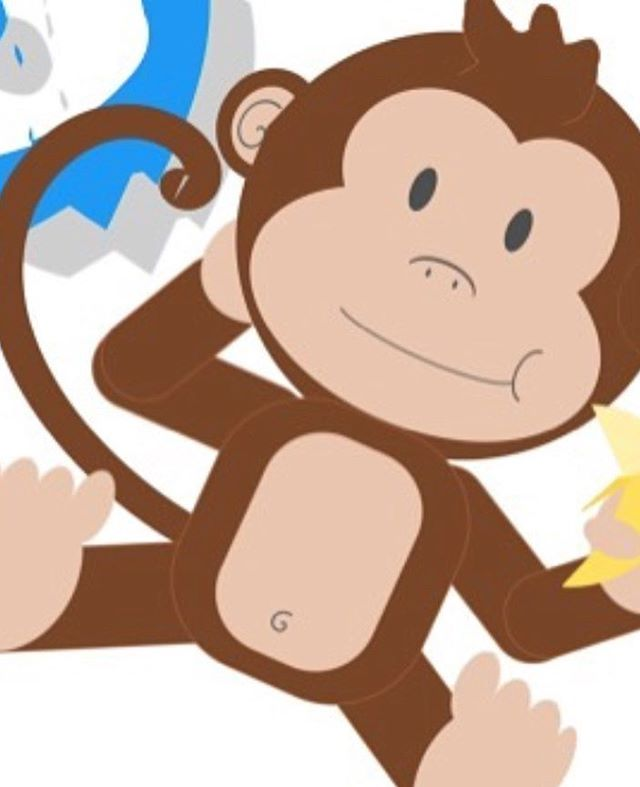 St Marks Monkeys is on tomorrow. Come join us at 10am for lots of fun!🐵