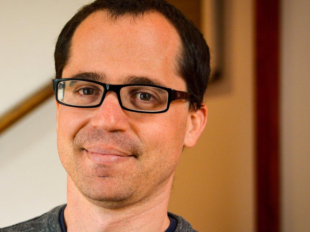 Andrew Rosendorf.