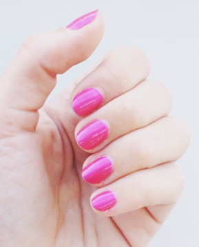 Manicure, Yes!!!