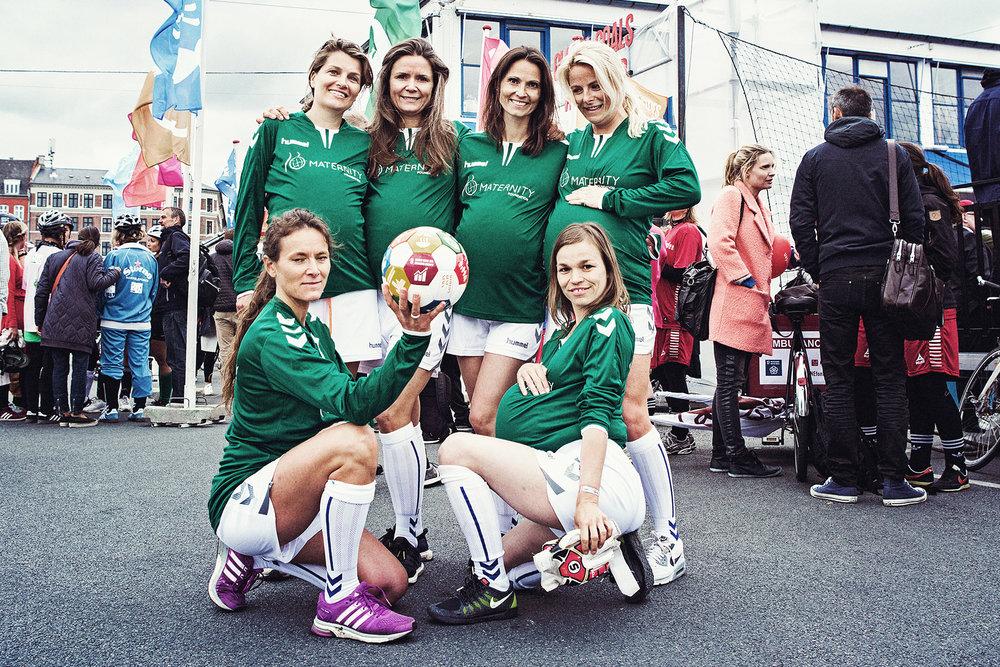 Team Maternity – goal 3 –