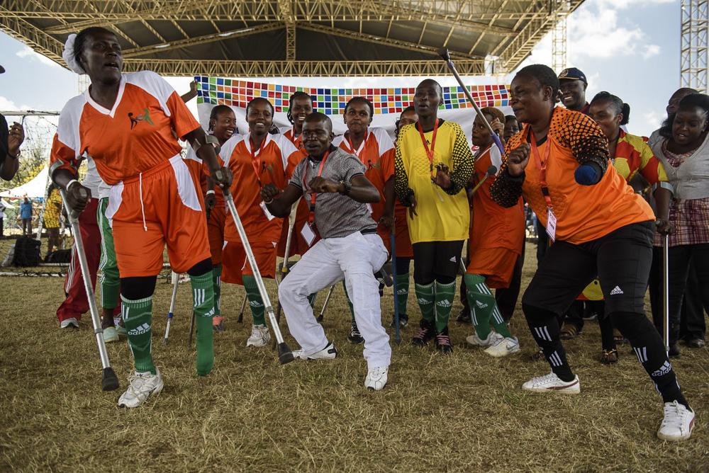 Shine Women Amputee FC - goal13-