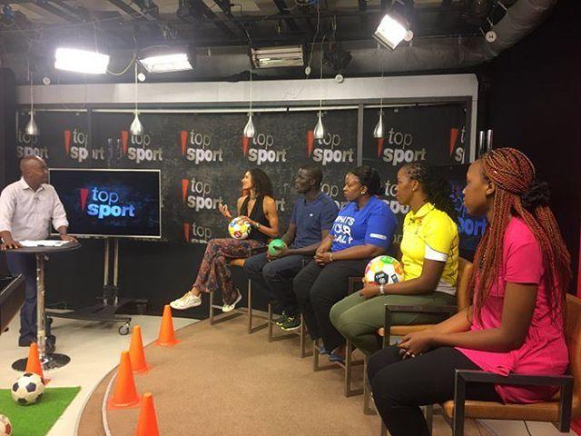 Top Sport Nairobi